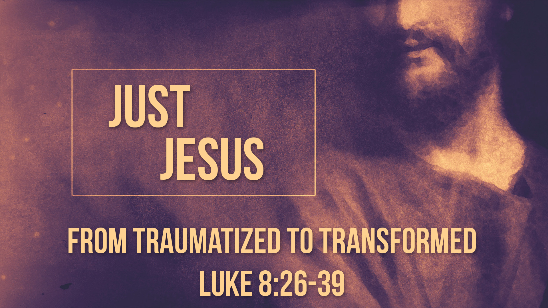 Part 29: From Traumatized to Transformed